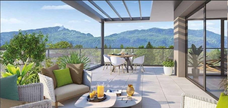 France property for sale in Aix les Bains, Rhone-Alpes
