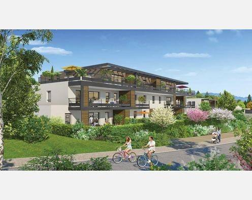 France property for sale in Brison-Saint-Innocent, Rhone-Alpes