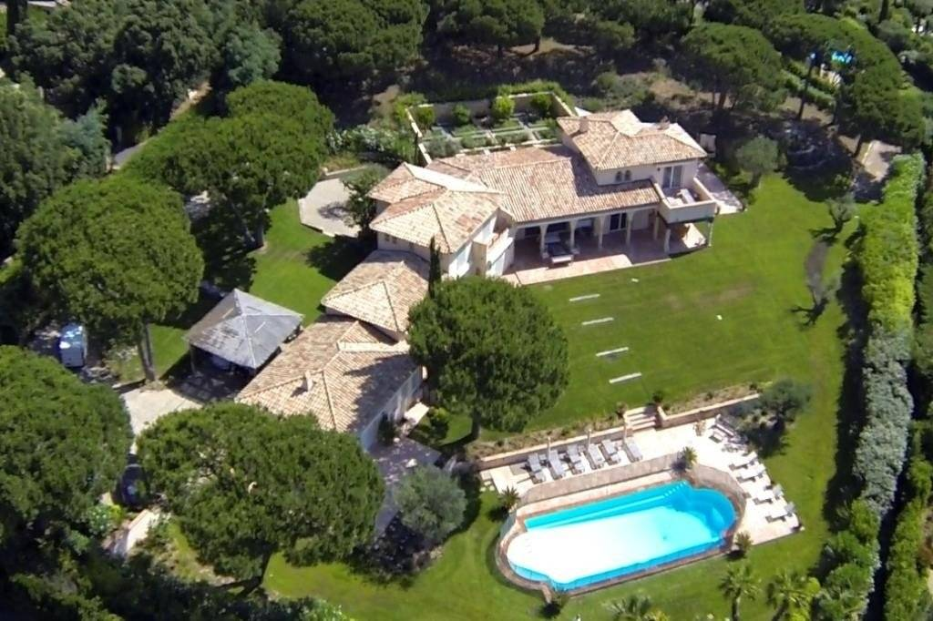 France property for sale in St Tropez, Alpes-Cote d`Azur