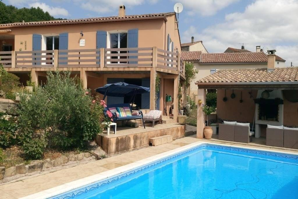 France property for sale in Joncels, Languedoc-Roussillon